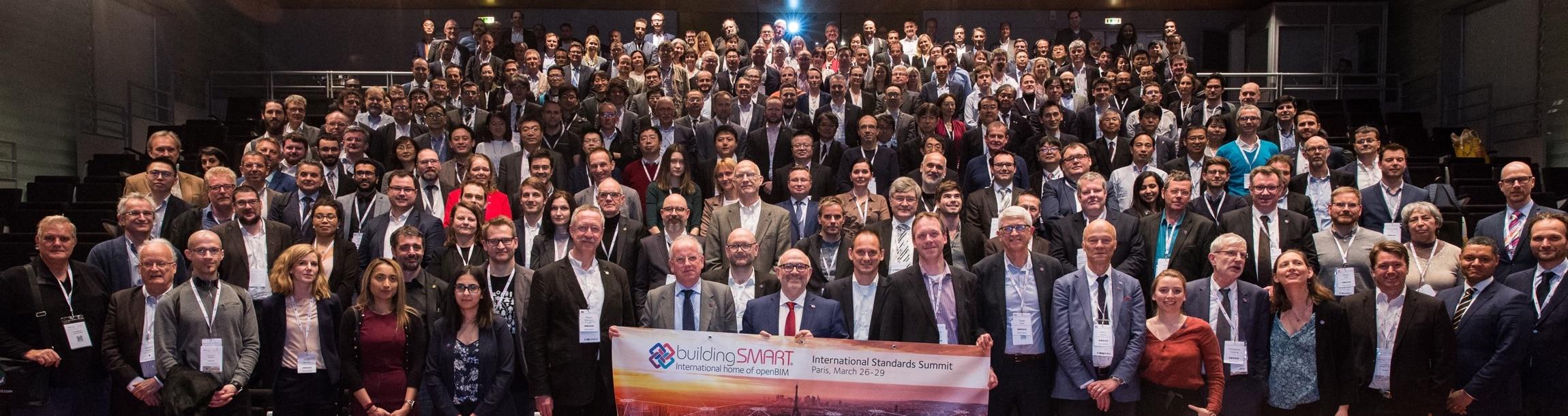 Paris Summit 2018