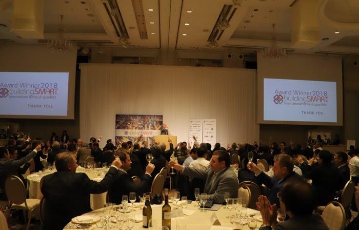 bSI International Awards