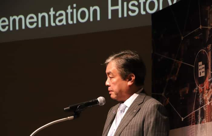Kazumi Yajima