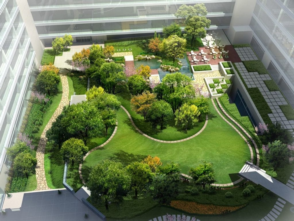 Ifc For Site Landscape And Urban Planning Call For Participation Buildingsmart International