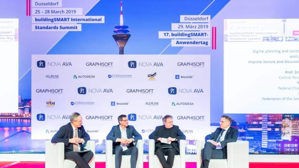 Rasso Steinmann, Klaus Pacher, Martin Muller, Christian Glock