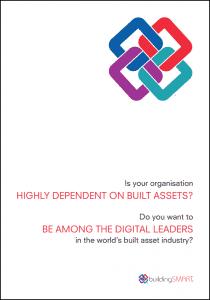 buildingSMART Brochure