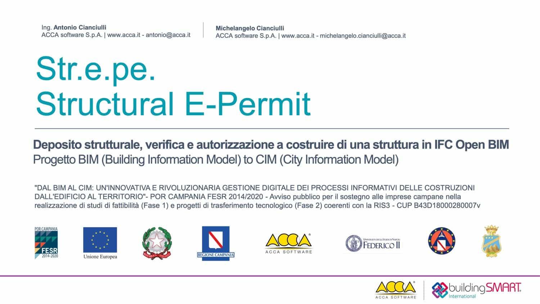 Imprese Di Costruzioni Campania bsi awards 2019 - buildingsmart international