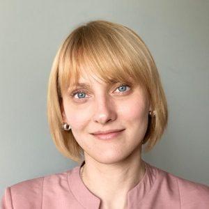 Irina Vlasova