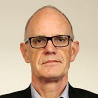 Kjell Ivar Bakkmoen