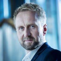 Øyvind Skarholt